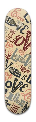 Banger Park Skateboard 8 x 31 3/4 #83632