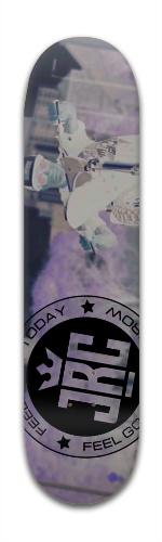 Banger Park Skateboard 7 7/8 x 31 5/8 #114855