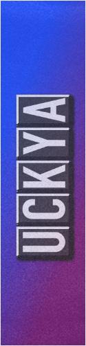 Custom skateboard griptape #144210