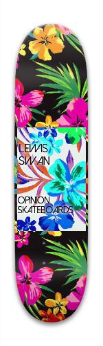 Park Skateboard 8 x 31.775 #150614