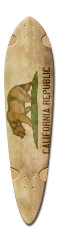 Dart Skateboard Deck v2 #117967