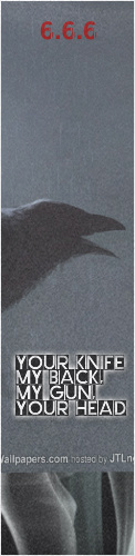 Custom longboard griptape #141756
