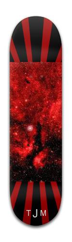 Banger Park Skateboard 8 x 31 3/4 #169052