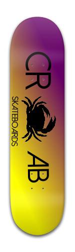 Banger Park Skateboard 8 x 31 3/4 #187155
