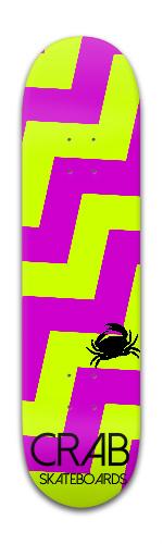Banger Park Skateboard 8 x 31 3/4 #187153