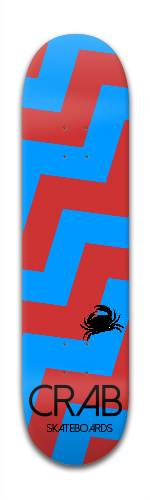 Banger Park Skateboard 7 7/8 x 31 5/8 #187152