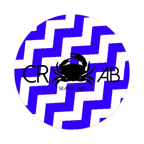 Sticker 4 x 4 Circle #187206