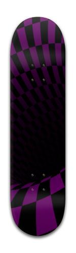 Infinite Banger Park Skateboard 8 x 31 3/4