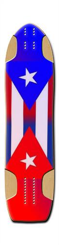 WIM Longboard #186883