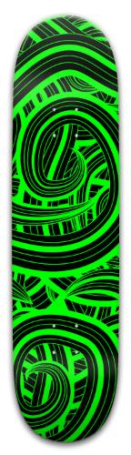 Park Skateboard 8 x 31.775 #187001
