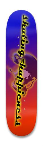 Park Skateboard 8.25 x 32.463 #207453