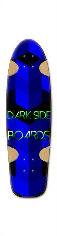 The Dark side Cruiser Rock Steady v2