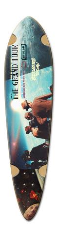 Dart Skateboard Deck v2 #193679