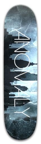 Park Skateboard 8 x 31.775 #192706