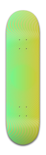 Custom 8.0 Powell Peralta Park Deck #196956