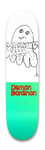Park Skateboard 8.25 x 32.463 #195870