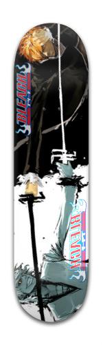Consume Banger Park Skateboard 8 x 31 3/4