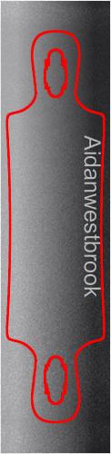 Custom skateboard griptape #212379