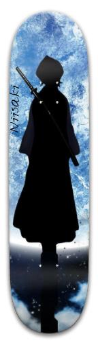 Rukia Park Skateboard 8 x 31.775