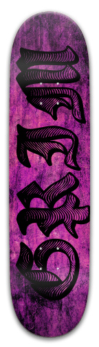 GRIM Park Skateboard 8 x 31.775