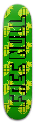 Park Skateboard 8 x 31.775 #242956