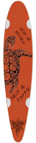 Save the Turtles Classic Pintail 42