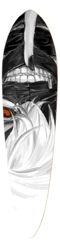 Best Board Classic Pintail 10.25 x 42
